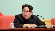 N Korea launches long-range rocket 'carrying satellite'