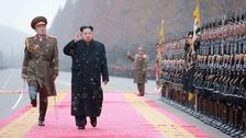 N Korea launches long-range rocket in defiance of UN sanctions