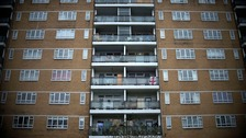 Social housing tenants 'unable to afford market rents'