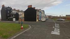 Death treated as 'unexplained' after body is found in Hartlepool