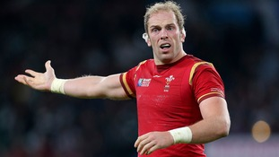 Wyn Jones looks to reclaim Six Nations title for Wales