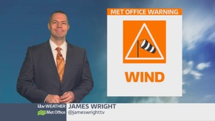 Wales weather: Warnings in place as Storm Imogen hits