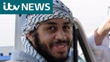 Exclusive: The two extremists in 'Jihadi John's' British terror cell
