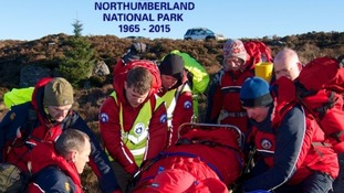 Northumberland National Park Mountain Rescue Team recruiting new members