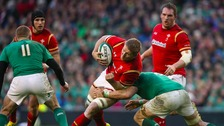 Ireland and Wales draw in Six Nations opener