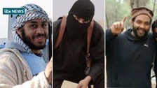 Exclusive: The two extremists in Jihadi John's British terror cell
