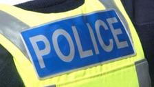 Police issue warning over oncoming weather
