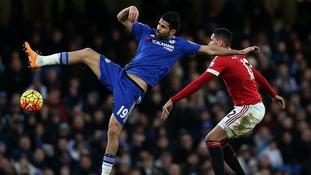 Premier League match report: Chelsea 1-1 Man Utd