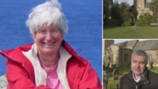 Family of Sally Allan celebrate her life six 'painful' weeks after her disappearance