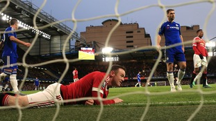 Player ratings: Chelsea 1-1 Manchester United