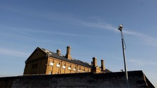 David Cameron urges 'wholesale' prison reform