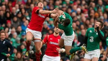 Wales waits for news on Dan Biggar's injury
