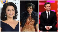 Welsh stars to meet Prince Charles at palace concert