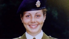 The latest: Inquest into Deepcut soldier death