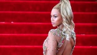 Megastar Beyonce to perform in Sunderland