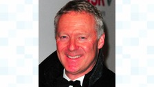 Rory Bremner will be in Halifax tonight performing to raise money for those affected by recent floods