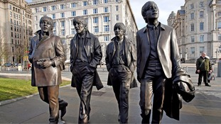 The Beatles 'industry' adds £81.9 million to Liverpool's economy each year