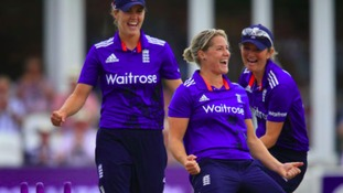 Women's Cricket World Cup to come to the East Midlands