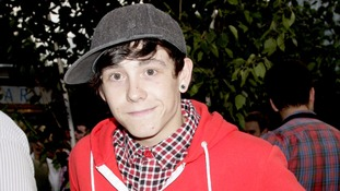 Chris Hardman, who was best known as Lil Chris, in 2009.