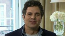 "Mark Ruffalo warns PM he's making ""a legacy mistake"""