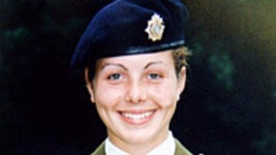 Private Cheryl James