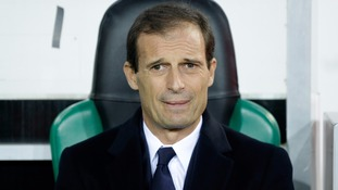 Juventus chief warns Allegri over Chelsea move
