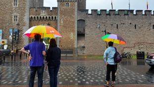 Cardiff Castle