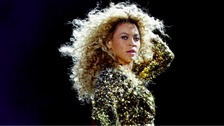 Beyonce's world tour to come to Cardiff