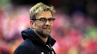 Klopp back for Liverpool after undergoing surgery