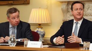 EU referendum: Could Michael Gove back British exit?