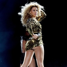 Beyonce will perform at Emirates Old Trafford in July