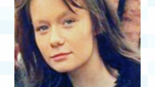 Sinead has been missing for eight days