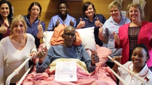 Terminally ill man who dedicated final weeks to raising money for others has died