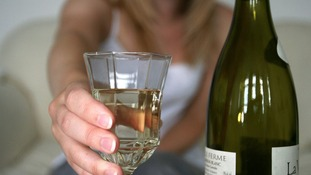 Children of alcoholics 'suffer in silence'