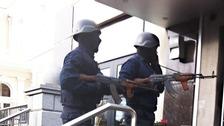 Dublin gun attack: 'Continuity IRA claims responsibility'