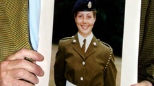 Dad demands 'thorough investigation' into soldier's death