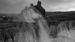 Simon's Blog - Stormy Weather