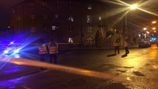 Man shot dead in Dublin 'in reprisal attack for hotel shooting'