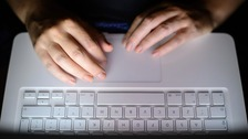 Third of cyber crime victims are under 18