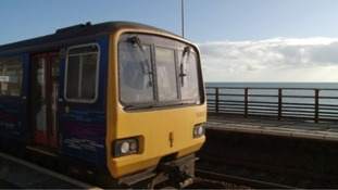 New funding for South West rail study