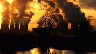 Decades-old air pollution 'could still cause deaths today'