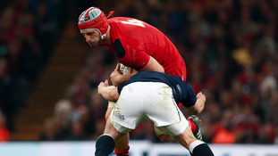Luke Charteris