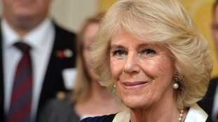The Duchess of Cornwall will visit the new outreach centre of a hospice providing vital services to local communities