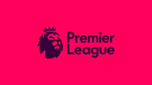 Premier League launch rebrand and new logo