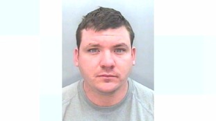 Thomas Kehoe ran a drug operation from Exeter Prison