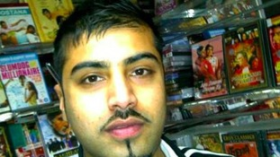 Tanveer Iqbal's body was found in the boot of his Renault Clio on Portland Road in Edgbaston in Birmingham last Monday.