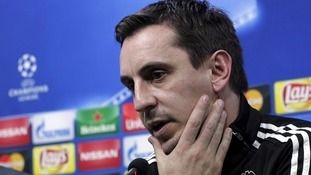 Neville: Valencia must win next league match