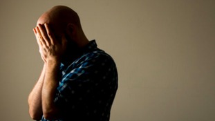 Suicide is the most common form of death in this country for young men aged under 45.