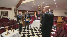 Should public servants have to declare if they are freemasons?