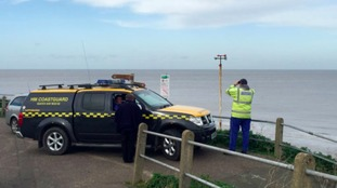 Search for whale spotted off Norfolk coast called off